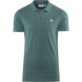 Fjällräven Övik Shortsleeve Shirt Men grey